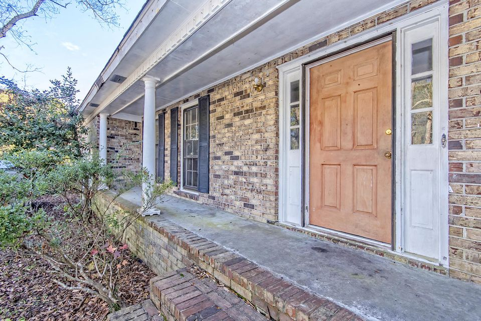 2330 S Landers Lane Charleston, SC 29414
