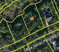 111  Blue Heron Pond Road Kiawah Island, SC 29455