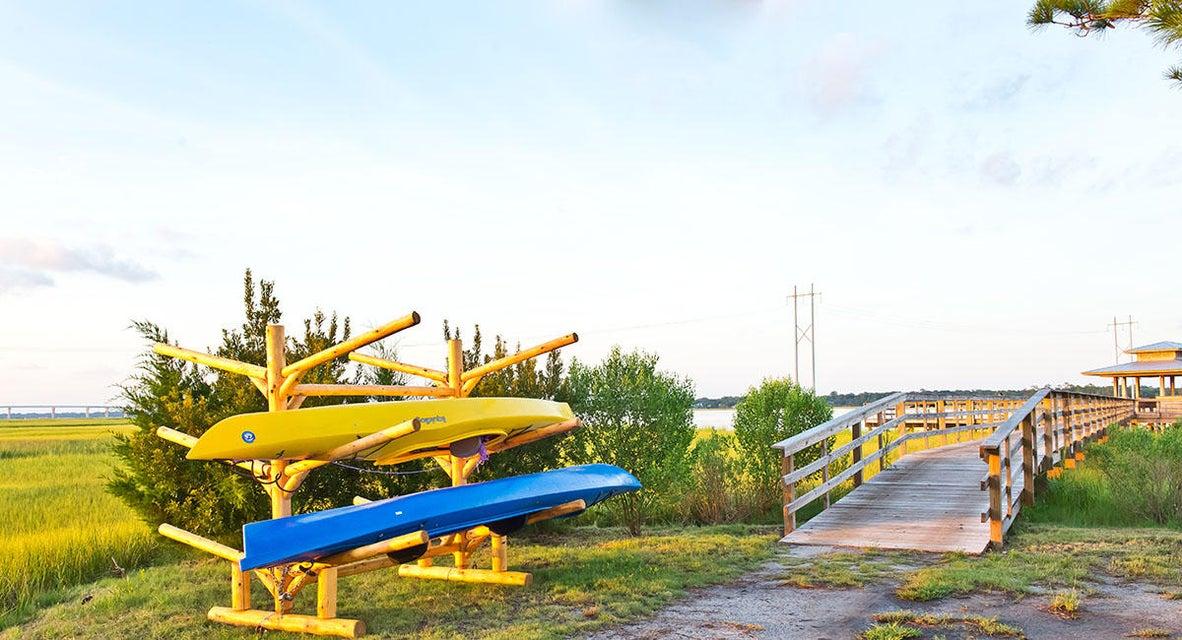 2619  Battle Trail Drive Johns Island, SC 29455