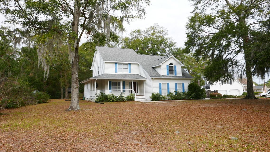 679  Clearview Drive Charleston, SC 29412