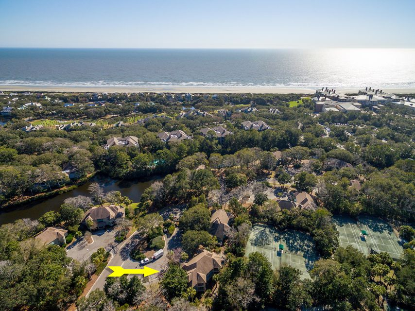 Kiawah Island Homes For Sale - 4766 Tennis Club, Kiawah Island, SC - 27