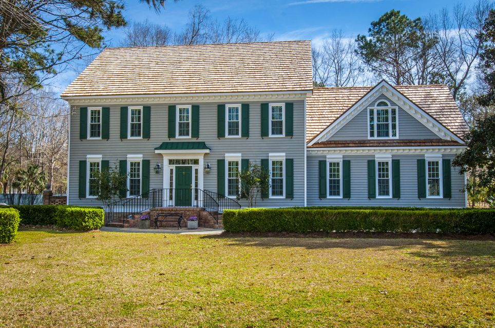 3447  Colonel Vanderhorst Circle Mount Pleasant, SC 29466