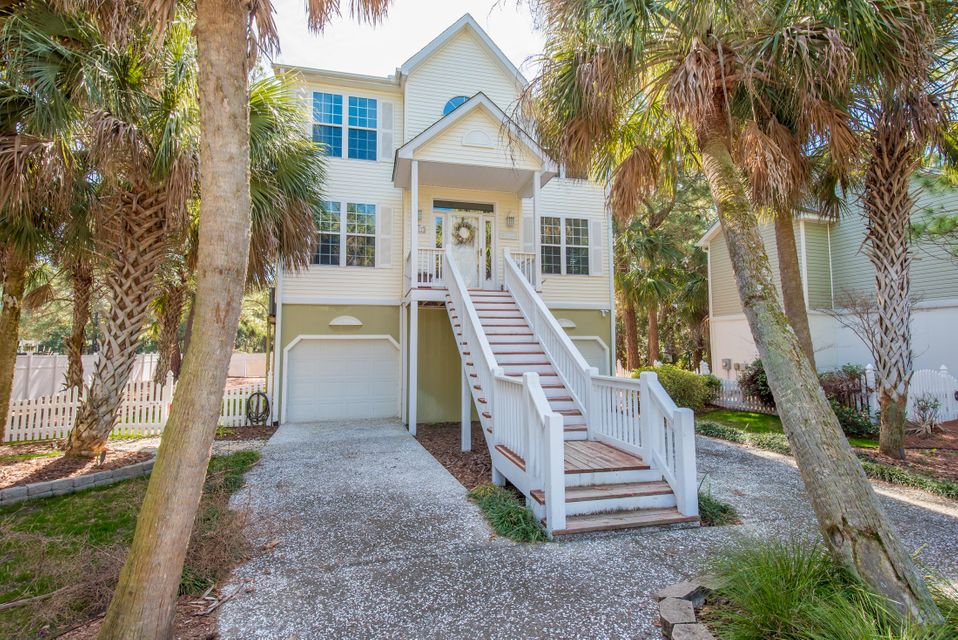 213  Michigan Avenue Folly Beach, SC 29439