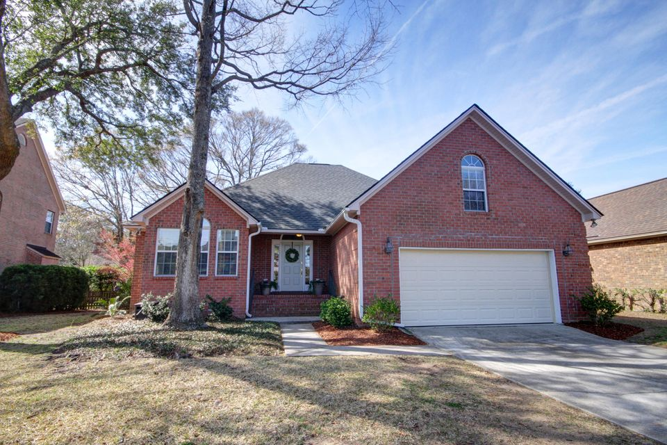1414  Waterlily Drive Mount Pleasant, SC 29464