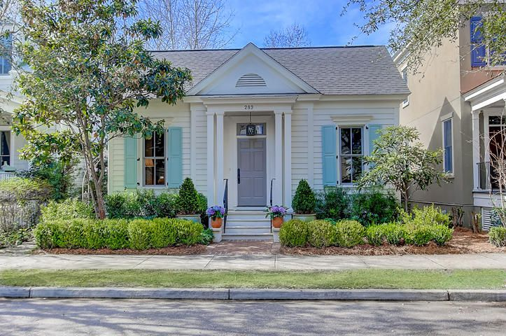 289 N Shelmore Boulevard Mount Pleasant, SC 29464
