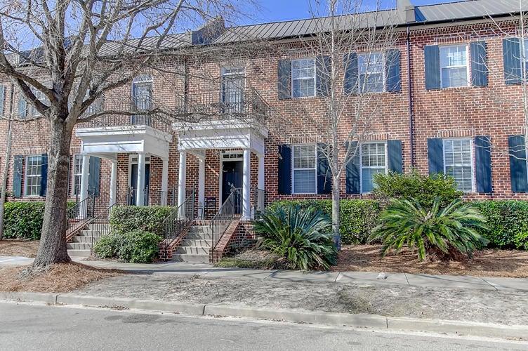 807  Center Park Street Charleston, SC 29492