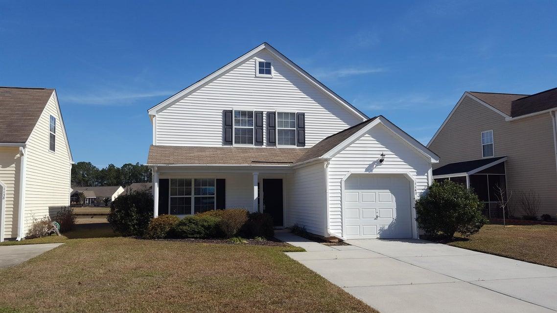 1140  Peninsula Cove Drive Charleston, SC 29492
