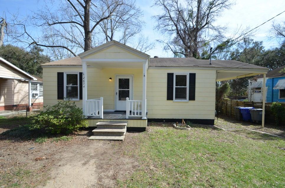 2674  Madden Drive North Charleston, SC 29405