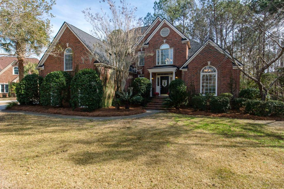 1304 E Brickmill Mount Pleasant, SC 29466