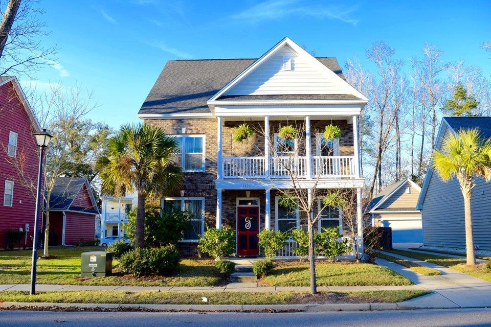 1424  Bimini Drive Charleston, SC 29414