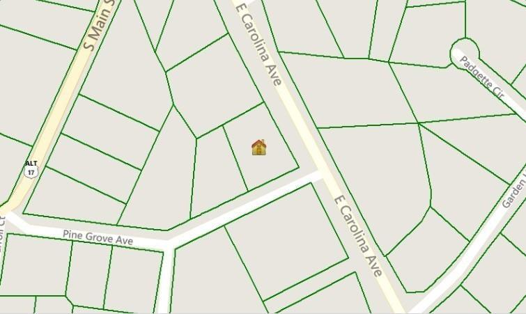 114 E Carolina Avenue Summerville, SC 29483