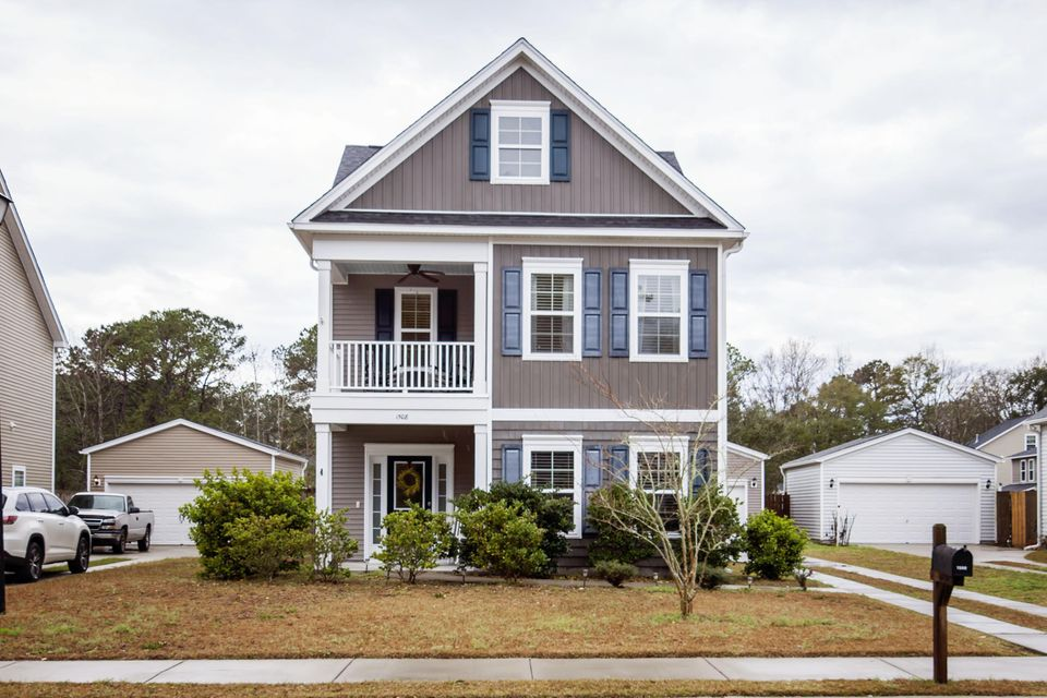 1508  Thoroughbred Boulevard Johns Island, SC 29455