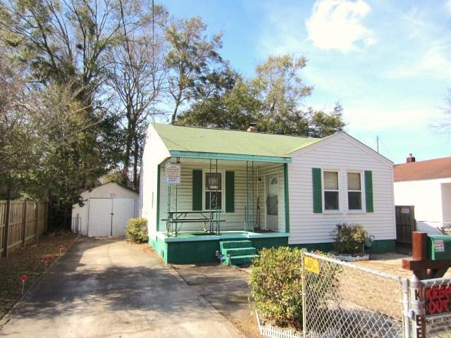 2118  Commander Road North Charleston, SC 29405