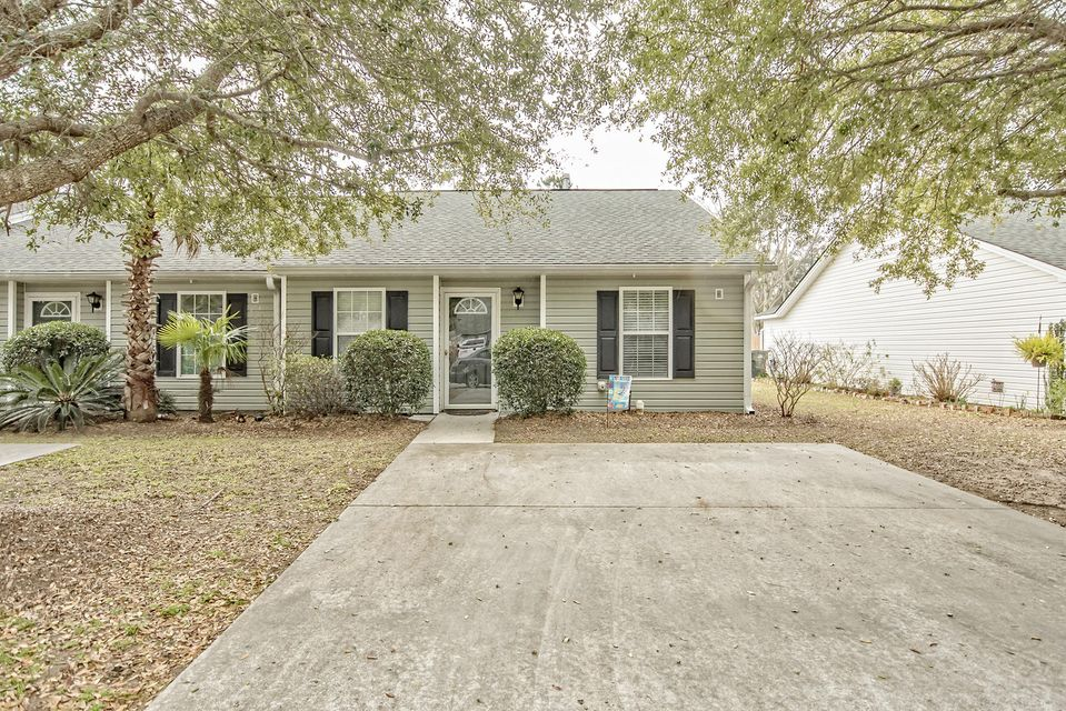1261  Apex Lane James Island, SC 29412