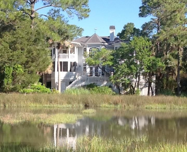 2981  Deer Point Drive Seabrook Island, SC 29455