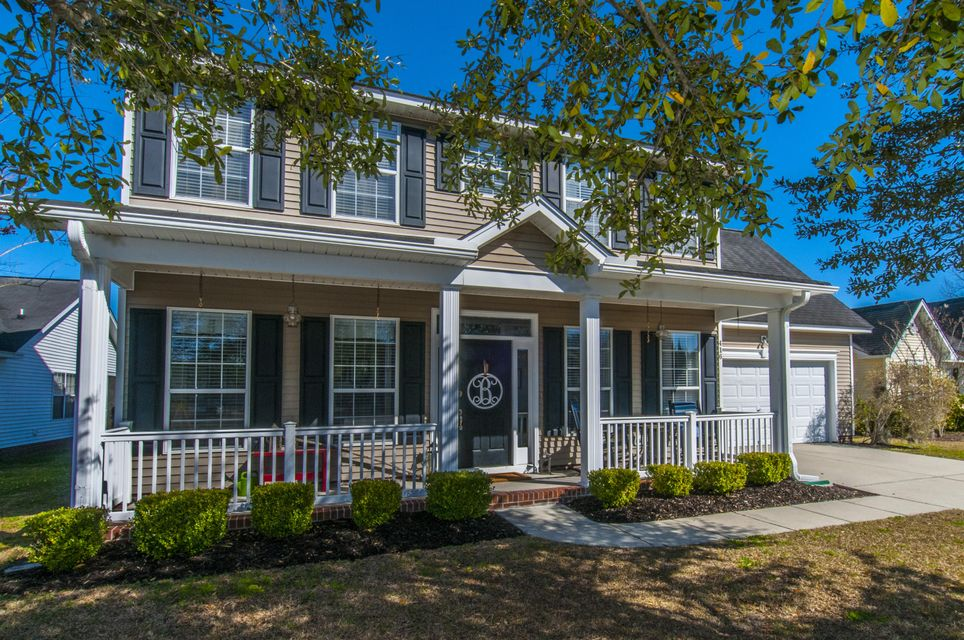 416  Hainsworth Drive Charleston, SC 29414
