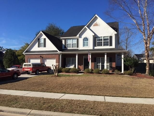 103  Tunstall Dr Goose Creek, SC 29445