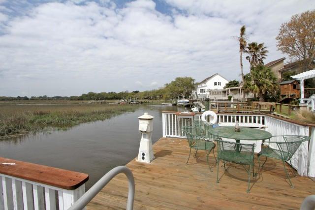 Indigo Point Homes For Sale - 34 Indigo Point, Charleston, SC - 19