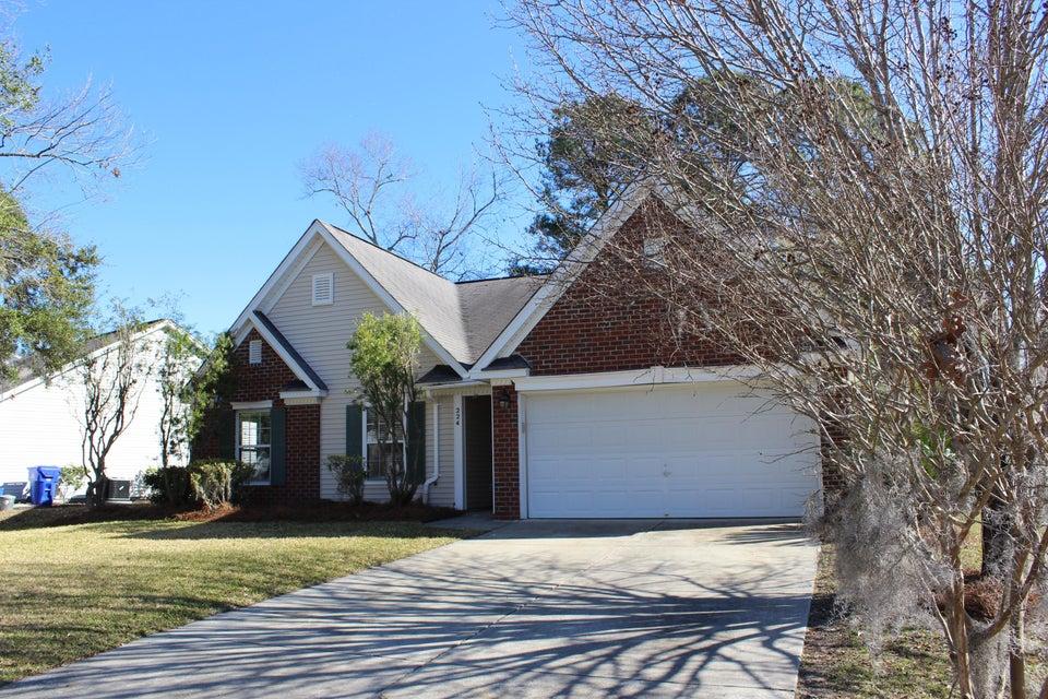 224  Sugar Magnolia Way Charleston, SC 29414