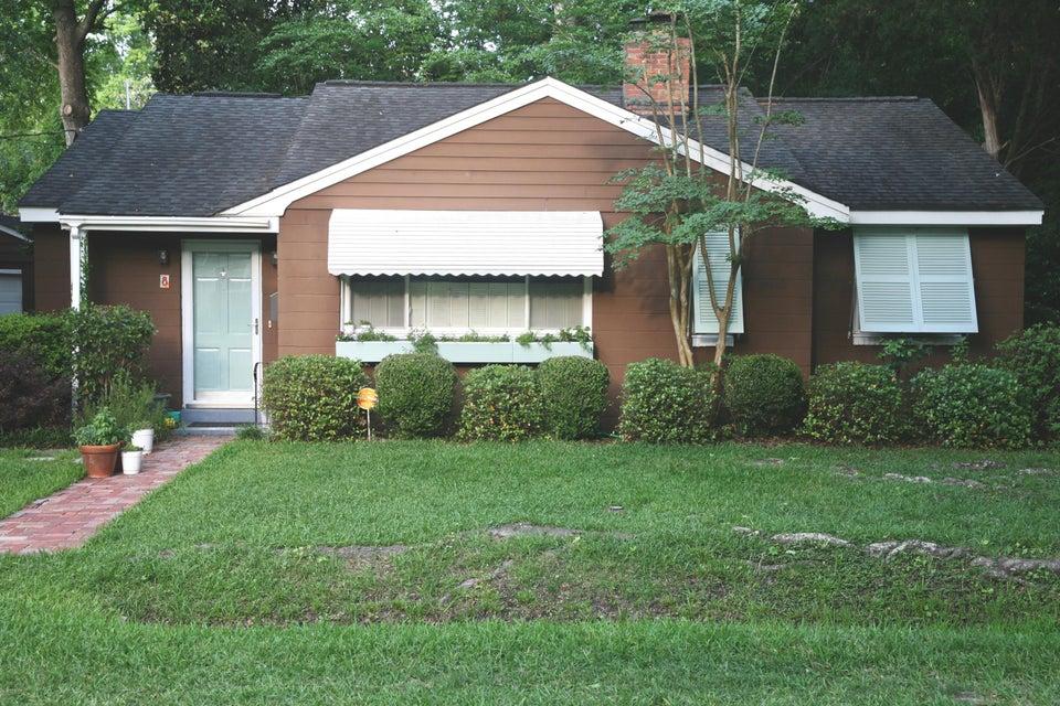 8  Stratford Road Charleston, SC 29407