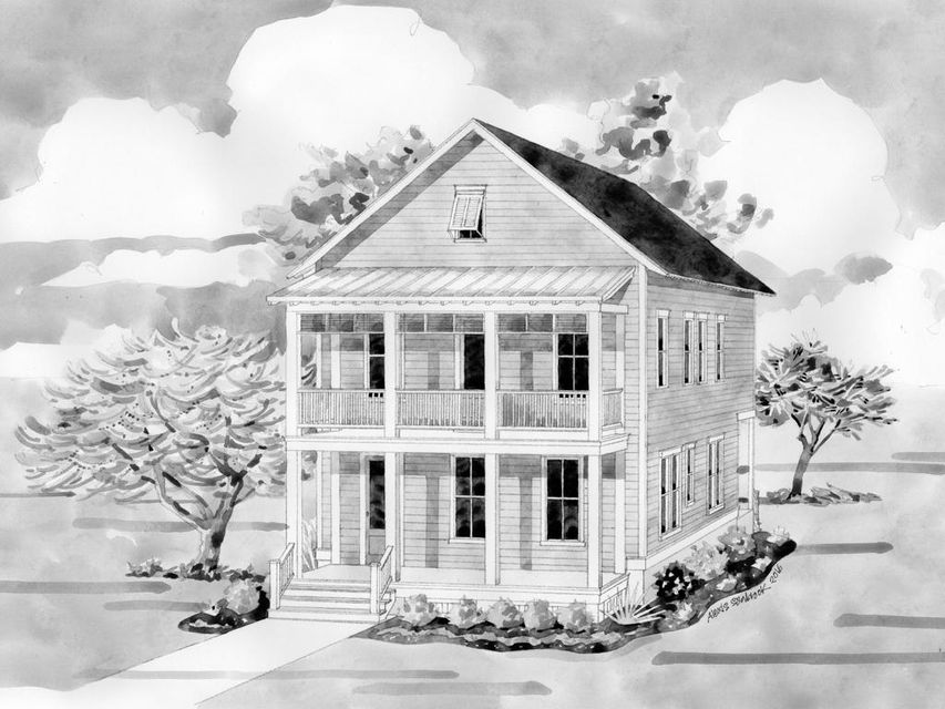 1568  Cranes Nest Road Mount Pleasant, SC 29466