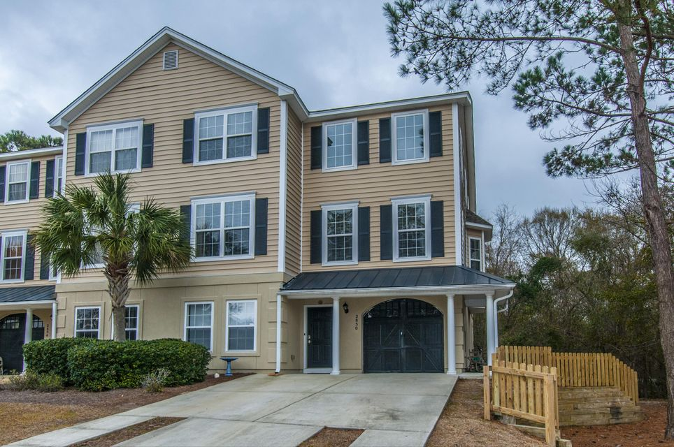 2850  Woodland Park Drive Mount Pleasant, SC 29466