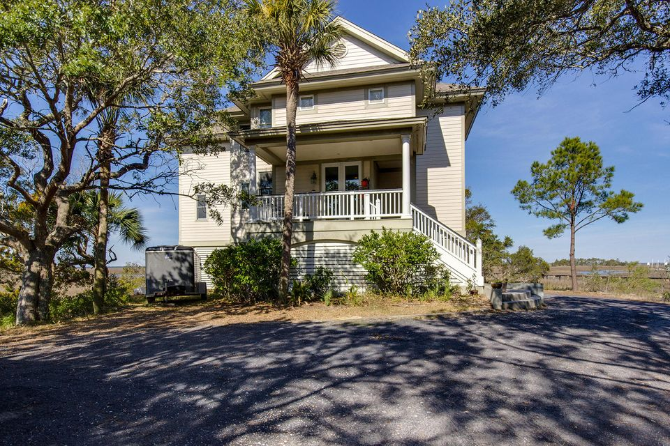 48  Seagrass Lane Isle Of Palms, SC 29451