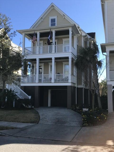 168  Mary Ellen Drive Charleston, SC 29403