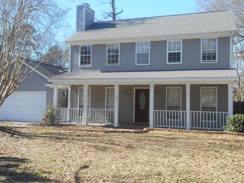 100  Clarendon Court Goose Creek, SC 29445