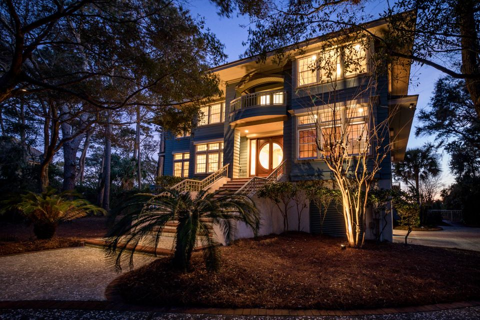 Kiawah Island Homes For Sale - 6 Ocean Course, Kiawah Island, SC - 0