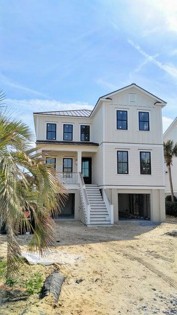 522  Carolina Boulevard Isle Of Palms, SC 29451