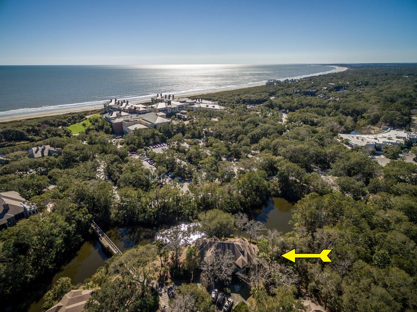4789  Tennis Club Lane Kiawah Island, SC 29455
