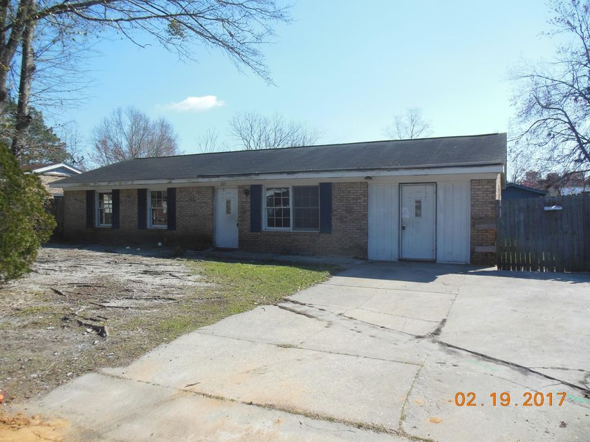 207  Gardenia Street Summerville, SC 29483