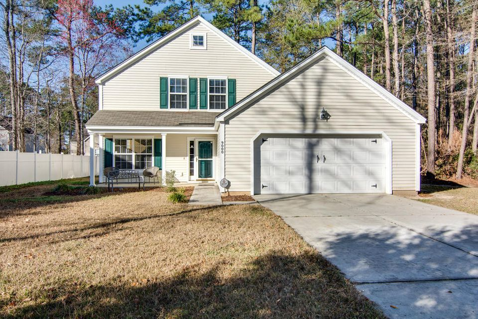 9000  Robins Nest Way Summerville, SC 29485