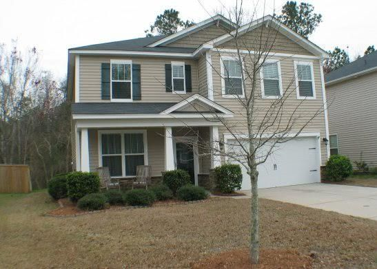 3611  Franklin Tower Drive Mount Pleasant, SC 29466