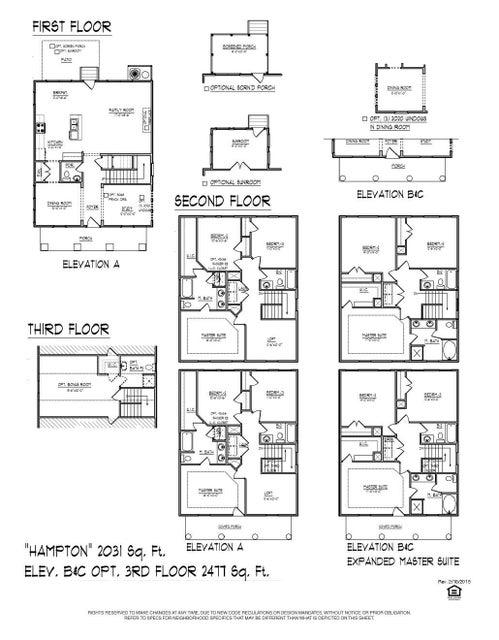 Oak Bluff Homes For Sale - 2 Oak Bluff, Charleston, SC - 1