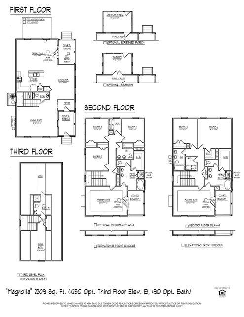 Oak Bluff Homes For Sale - 3 Oak Bluff, Charleston, SC - 5