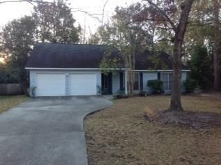 1124  Windsome Place Mount Pleasant, SC 29464