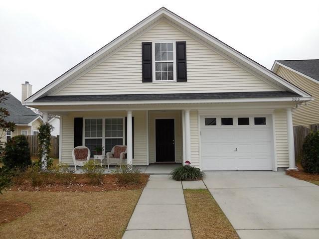 306  Garden Grove Drive Summerville, SC 29485
