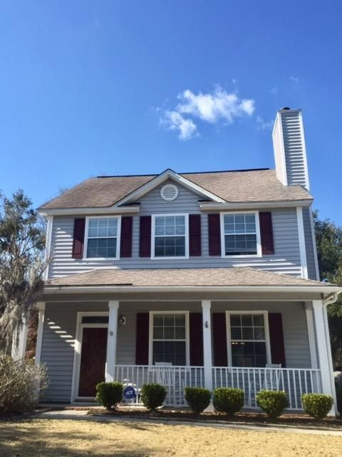 2428  Fulford Court Mount Pleasant, SC 29466
