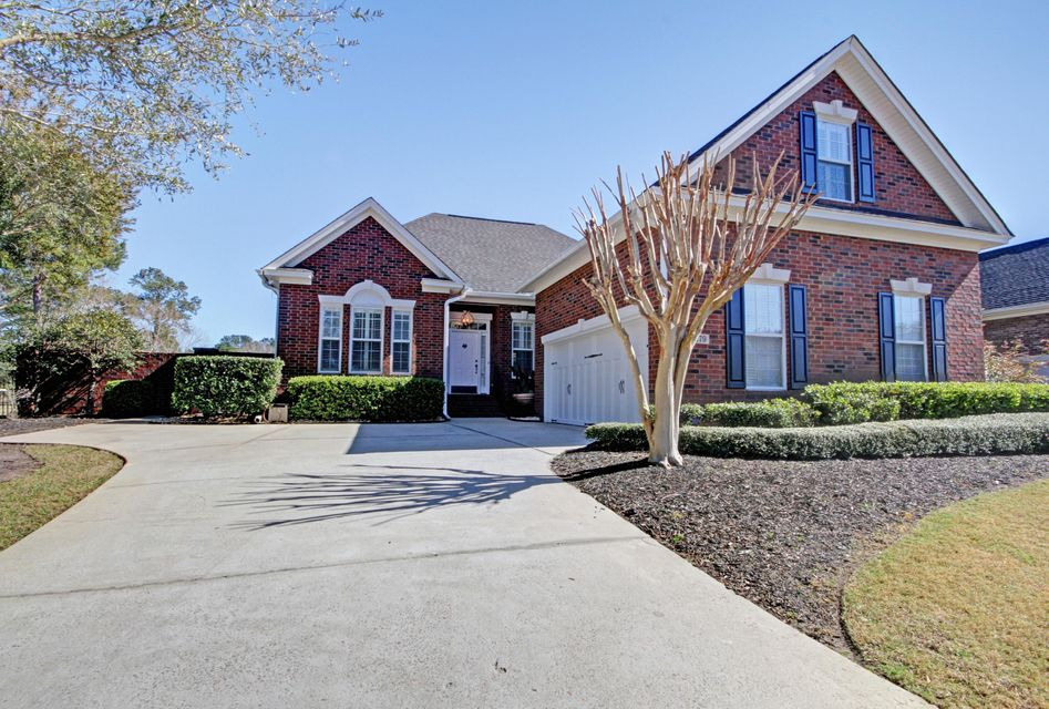 4479  Downing Place Way Mount Pleasant, SC 29466