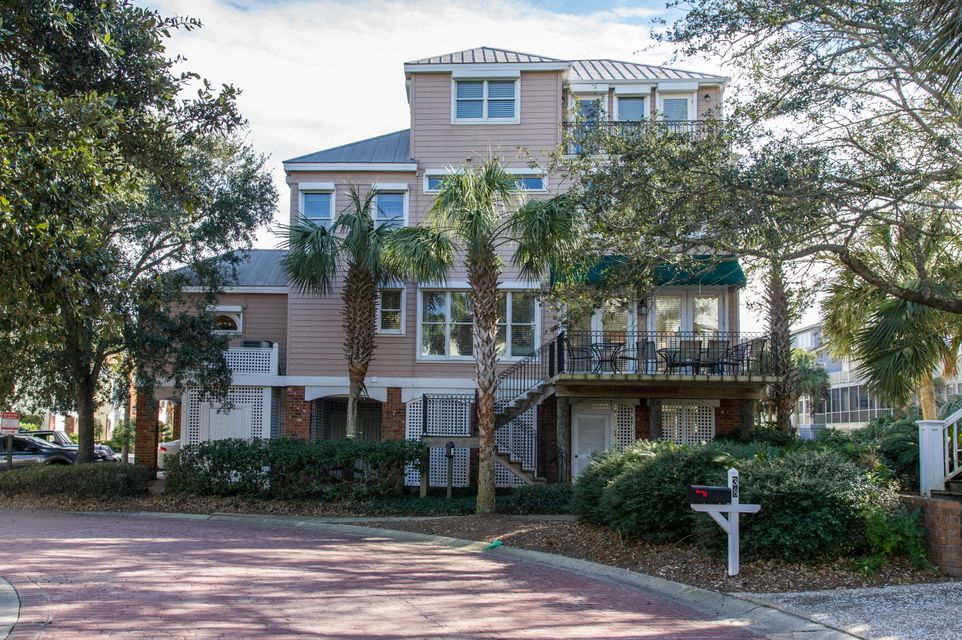 100  Grand Pavilion Isle Of Palms, SC 29451
