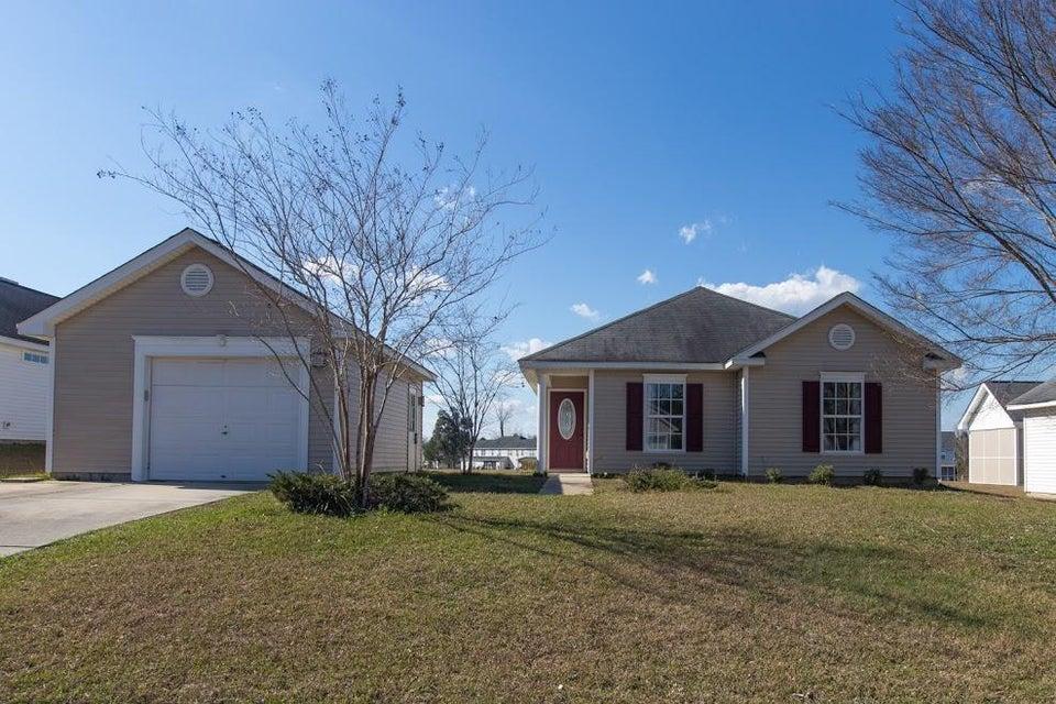 117  Savannah River Drive Summerville, SC 29485