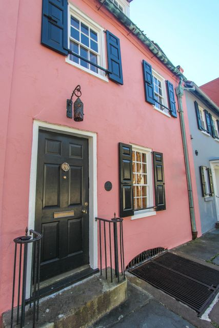 French Quarter Homes For Sale - 17 Chalmers, Charleston, SC - 1