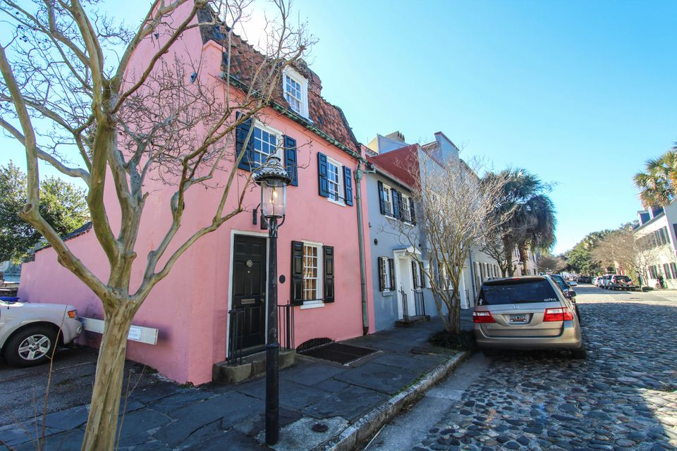 French Quarter Homes For Sale - 17 Chalmers, Charleston, SC - 0