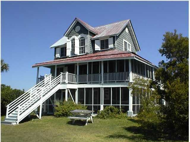 853  Middle Street Sullivans Island, SC 29482