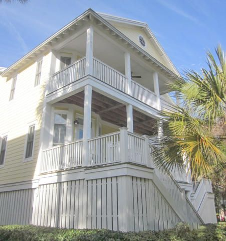 801  B Jungle Road Edisto Beach, SC 29438