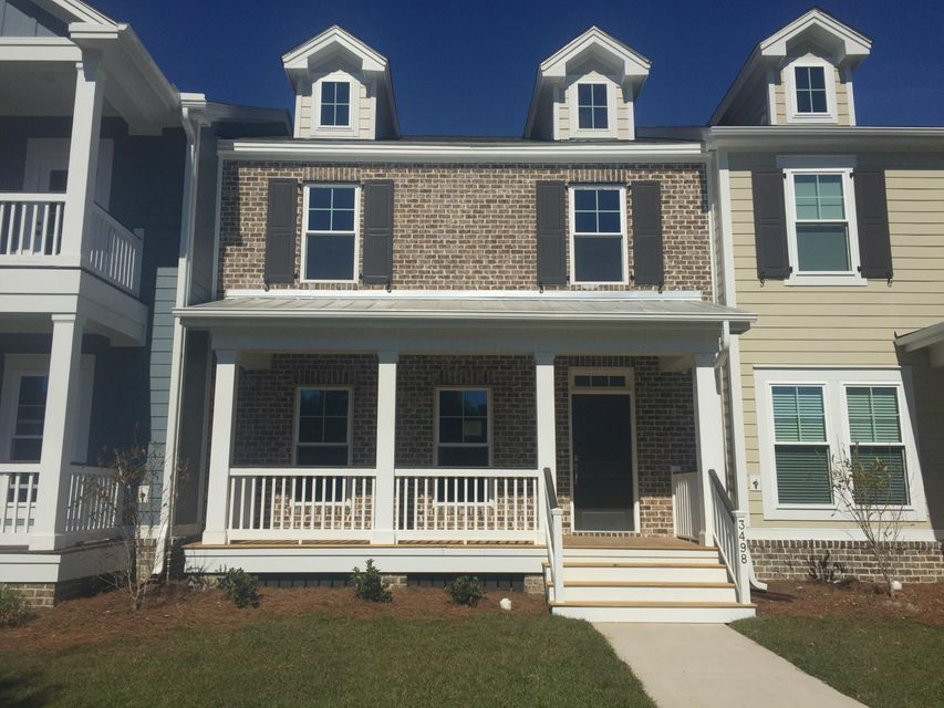 3435  Yarmouth Drive Mount Pleasant, SC 29466