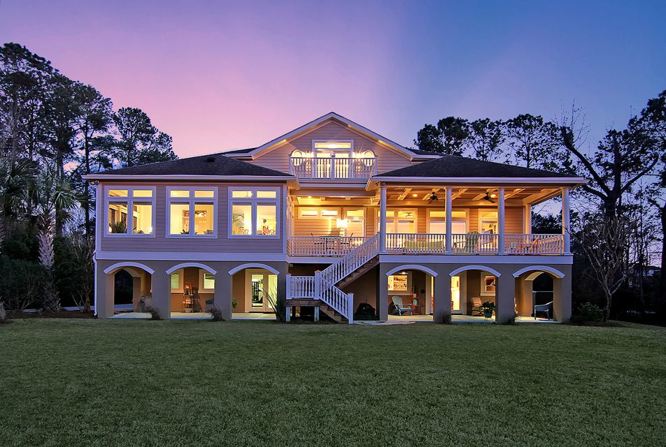 Dunes West Homes For Sale - 3178 Pignatelli, Mount Pleasant, SC - 57