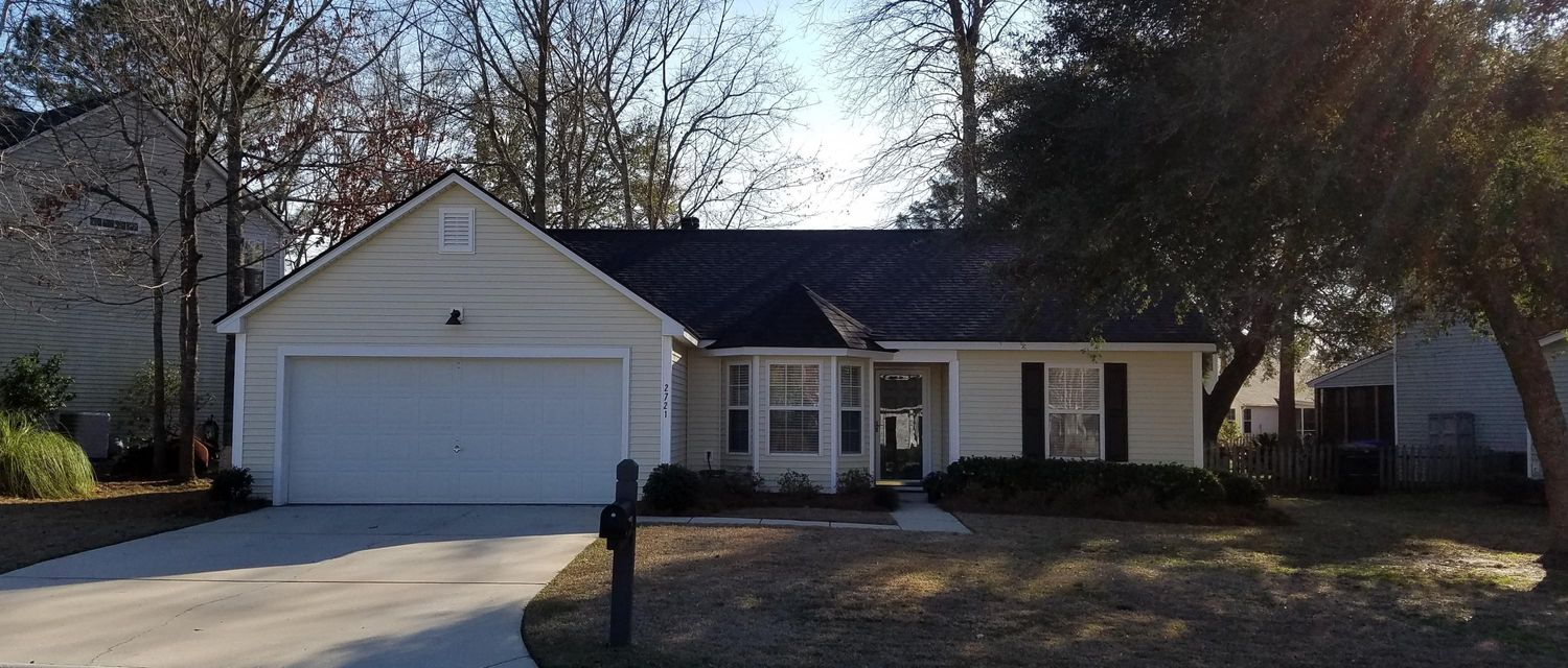 2721  Four Winds Place Mount Pleasant, SC 29466